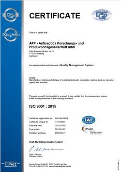 AFP ISO 9001_EN_ 2020-05-08